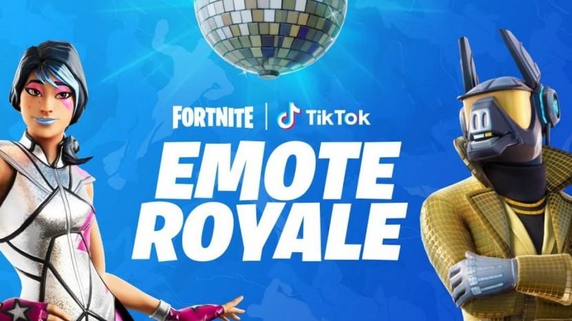 Танцевальный конкурс Fortnite в TikTok продлится до 24 января