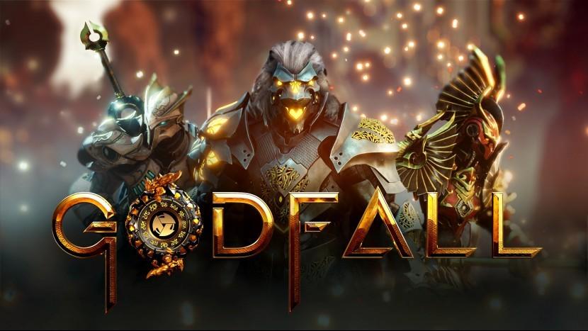 В сети появился первый геймплей игры Godfall для PS5