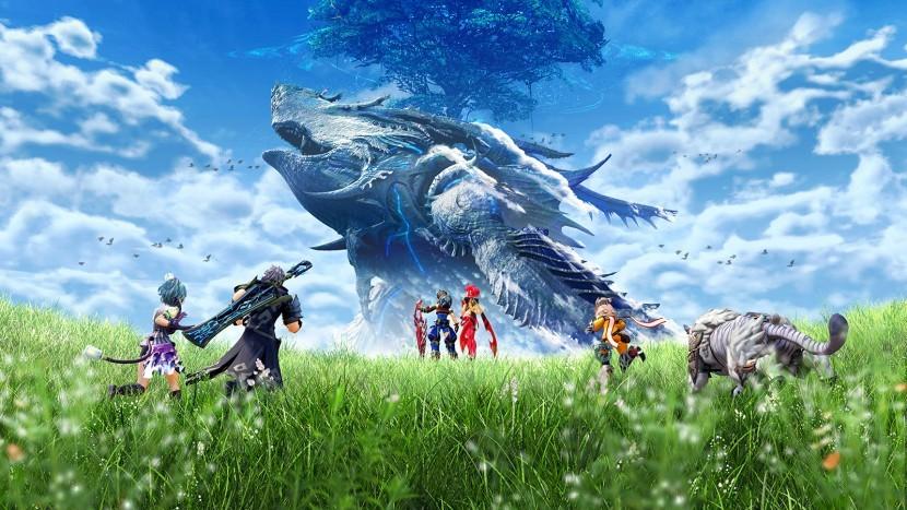 Крупнейшие эксклюзивные игры Nintendo Switch 2020 года