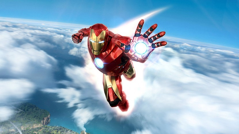 Релиз VR игры про Железного человека перенесли на май