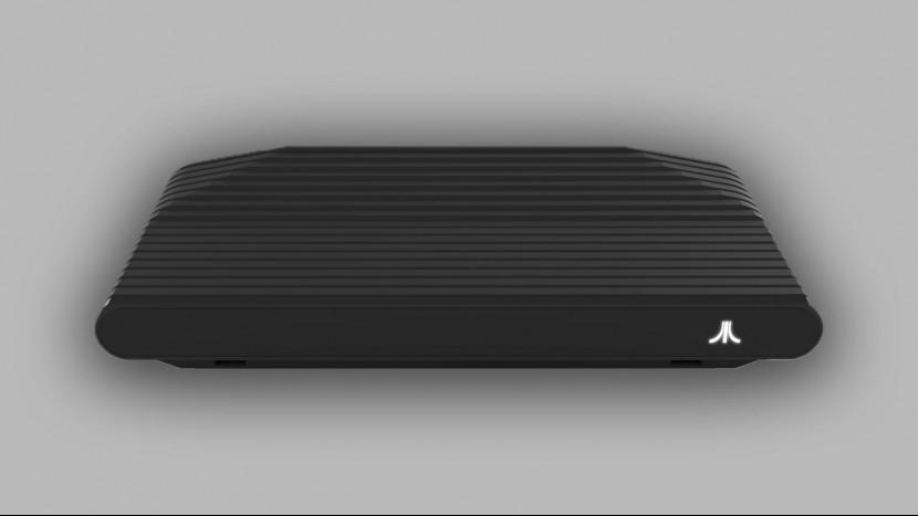 Обнародована цена консоли Atari VCS