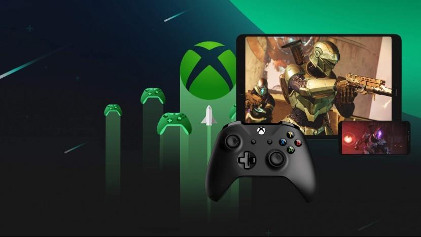 В Xbox xCloud добавили еще 9 игр, включая Destiny 2 и Halo: MCC
