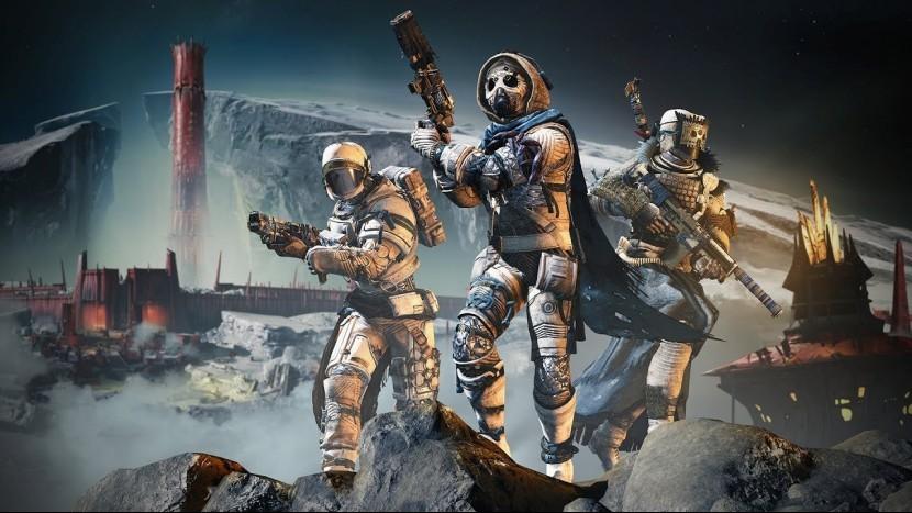 Дополнения для Destiny 2 сейчас продаются со скидкой в Steam