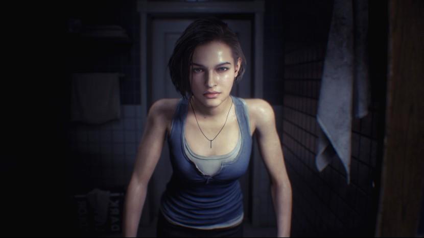 Предварительный заказ Resident Evil 3 доступен со скидкой 25%