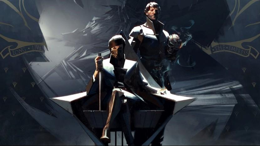 Анонсирована настольная RPG во вселенной Dishonored