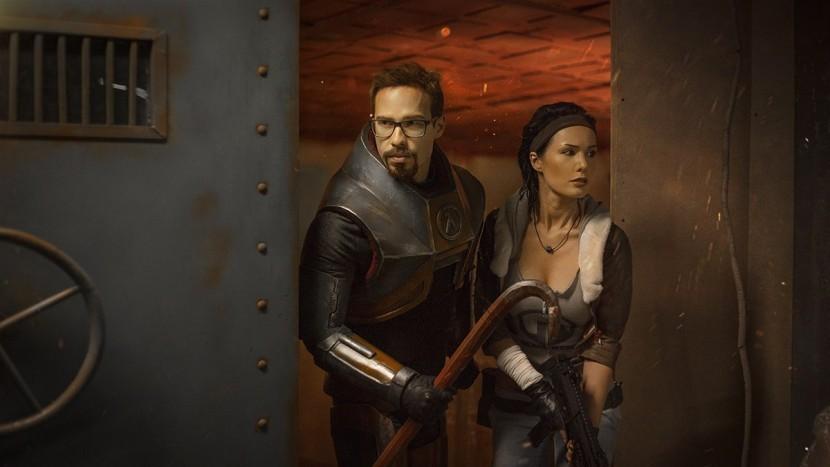 Предварительный заказ Half-Life: Alyx можно сделать со скидкой в 10%
