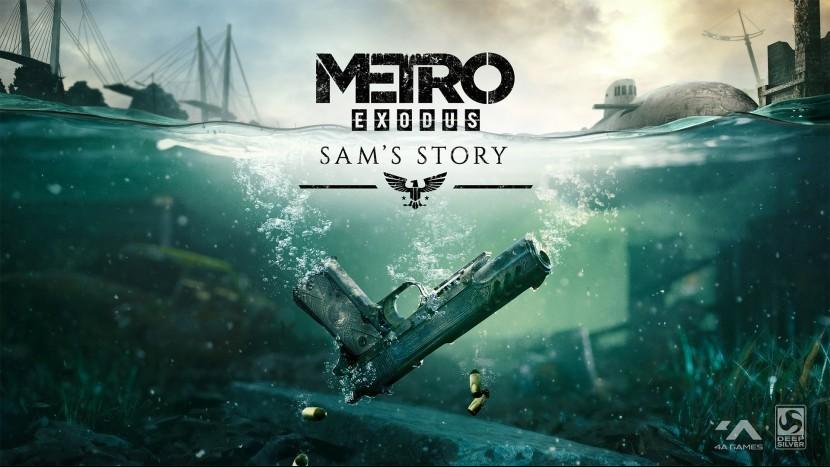 Дополнение Sam's Story для Metro Exodus выйдет 11 февраля