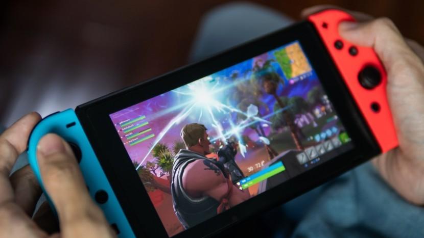 Nintendo заявляет, что жизненный цикл Switch может выйти за рамки стандартного 5-6-летнего периода