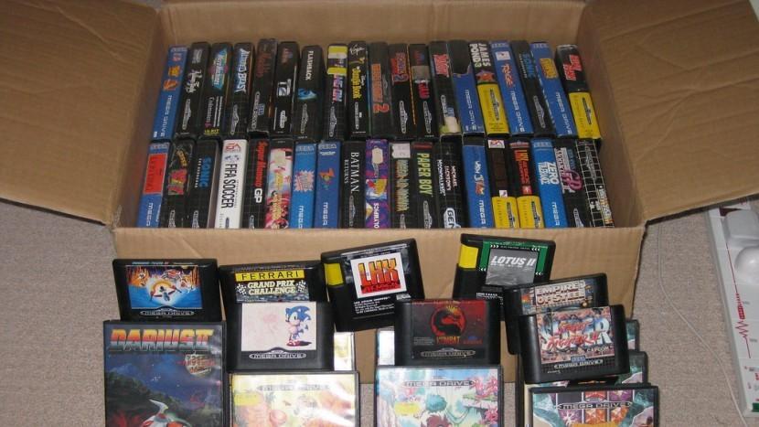 Sega Europe теперь будет использовать полностью перерабатываемую упаковку для всех ПК игр