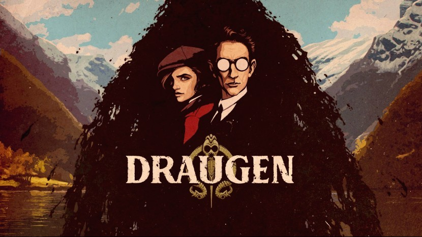 Draugen выйдет на PlayStation 4 и Xbox One 21 февраля