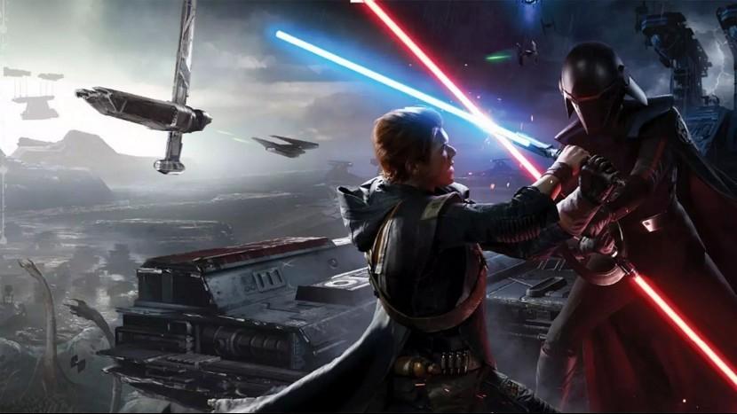 Star Wars Jedi: Fallen Order превзошла ожидания по продажам