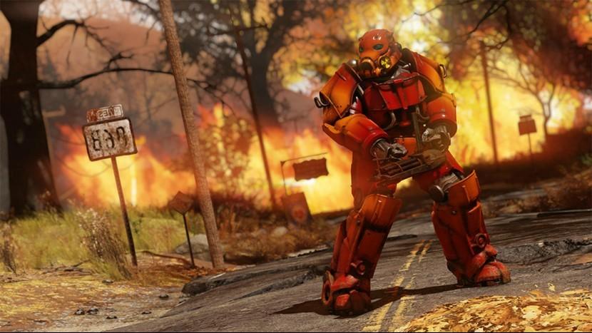 Fallout 76 выйдет в Steam 7 апреля