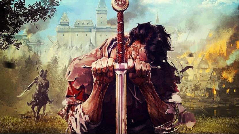 Kingdom Come: Deliverance и Aztez можно скачать бесплатно с 13 по 20 февраля в Epic Games Store