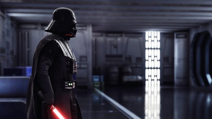 Новое обновление Star Wars Battlefront 2 исправляет BB-8, Nerfs Darth Vader