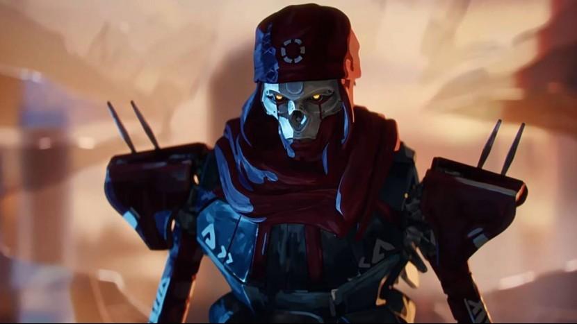 На Twitch Prime можно получить скин Revenant для Apex Legends