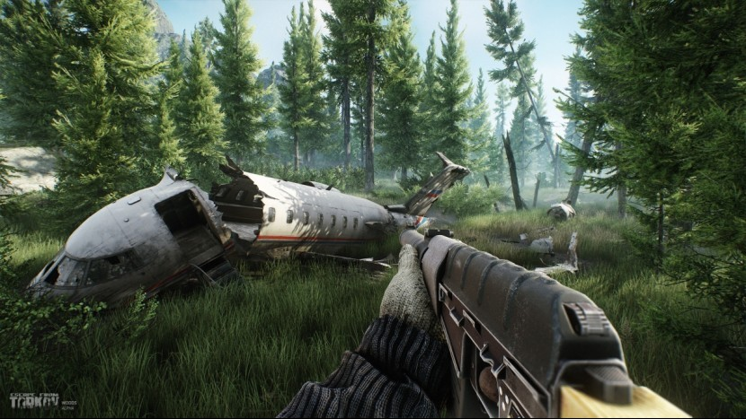 Выйдет ли Escape from Tarkov в Steam