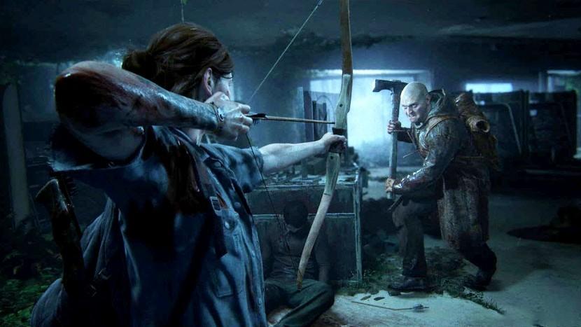 Геймплей The Last of Us Part 2 публично покажут в PAX East в этом месяце