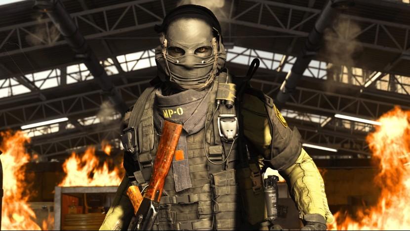 Продюсер Call of Duty: Modern Warfare извинился за обновление в 100ГБ