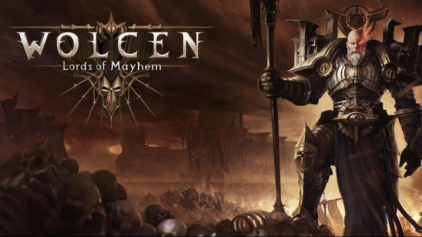 Wolcen: Lords of Mayhem планируют выпустить на консоли