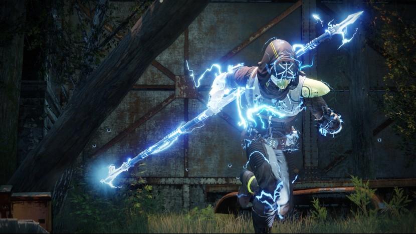 Для Destiny 2 готовят много нового оружия