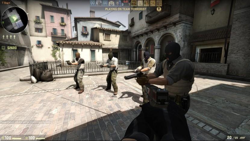 Counter-Strike: GO установила новый рекорд по количеству одновременных игроков