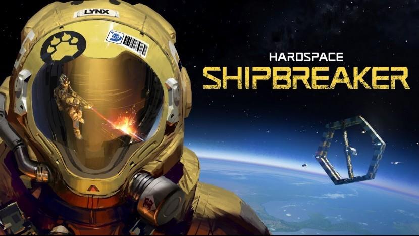 Разработчики Homeworld 3 и Deserts of Kharak анонсировали новую игру - Hardspace: Shipbreaker