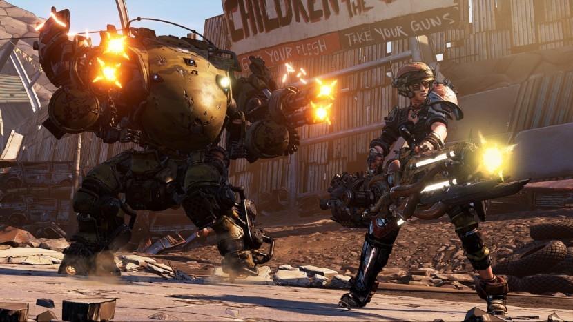 Borderlands 3 скоро потеряет эксклюзивность в Epic Games Store и выйдет в Steam