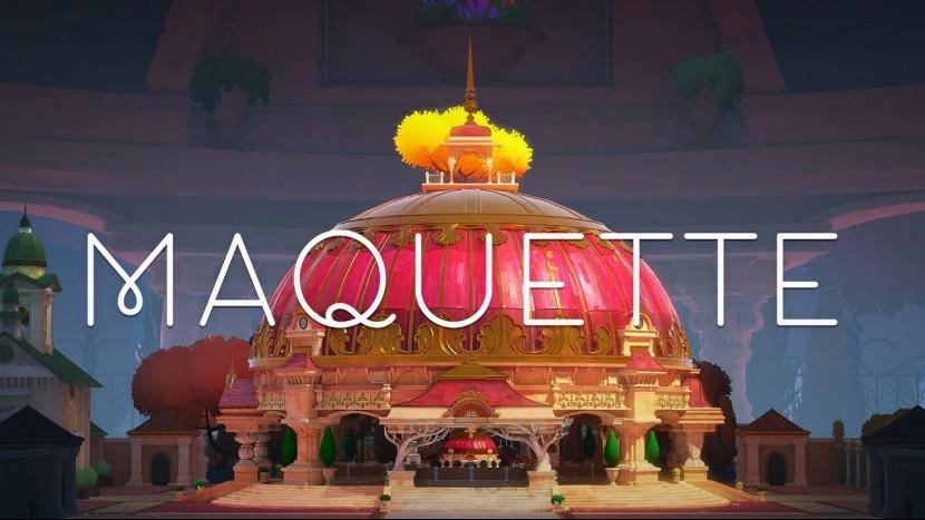 Graceful Decay анонсировали головоломку Maquette