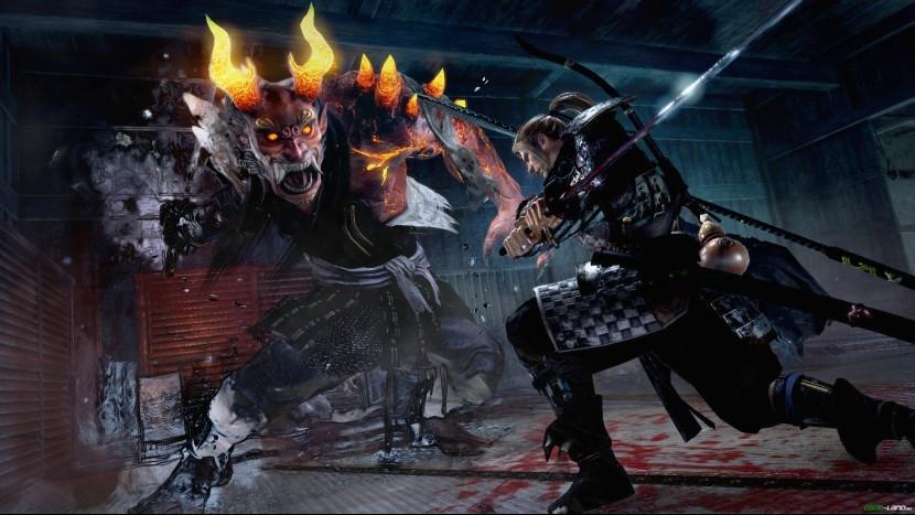 Nioh: Complete Edition продается со скидкой 70% в Steam в преддверии выхода Nioh 2