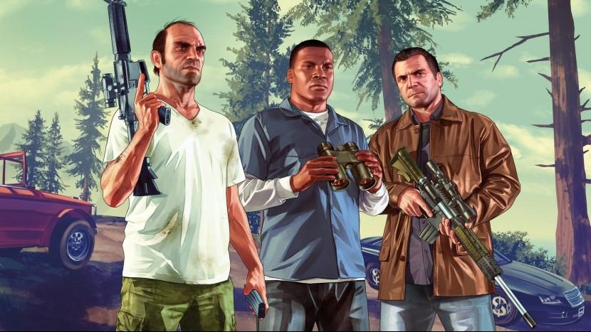 Глава Rockstar Games обеспокоен ситуацией с коронавирусом