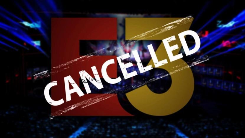 Как разработчики игр отреагировали на отмену E3 2020 из-за коронавируса