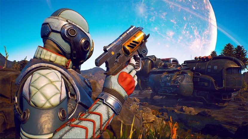 The Outer Worlds стала «Игрой года» по версии New York Game Awards 2020