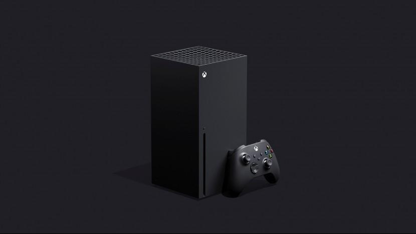 Подробности новой функции «Smart Delivery» в Xbox Series X