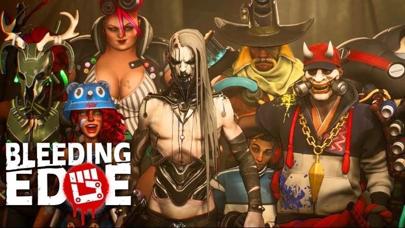 Bleeding Edge будет доступен на Xbox Game Pass