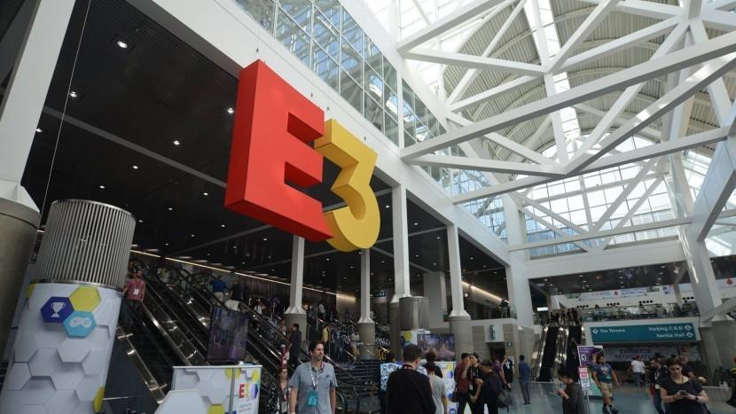 Организатор Е3 2020 надеется провести выставку онлайн