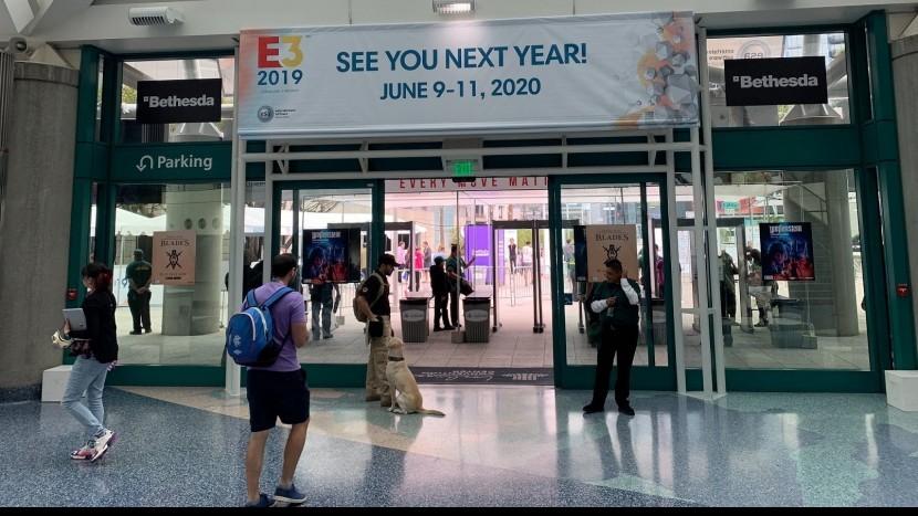 E3 2020 теряет еще одну ключевую компанию