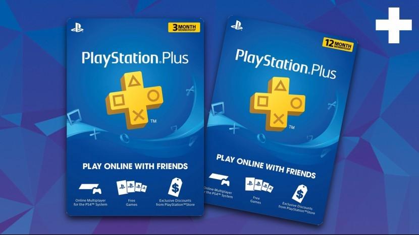 На Ebay продолжается распродажа годовой подписки PlayStation Plus