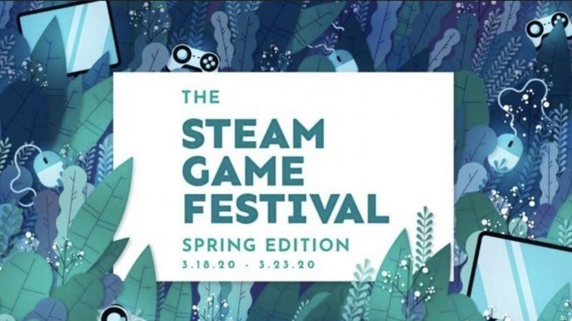 Десятки бесплатных демоверсий игр теперь доступны на весеннем фестивале Steam
