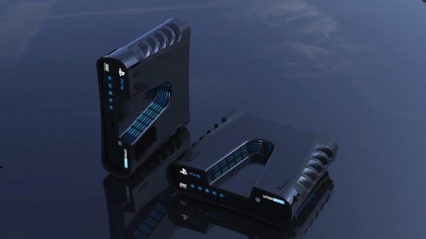 Характеристики PS5: обратная совместимость, SSD, время загрузки и другие подробности