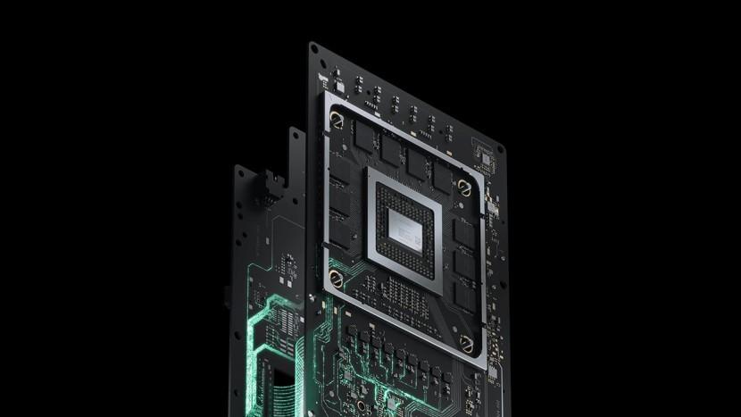 Microsoft рассказали как можно увеличить объем диска Xbox Series X