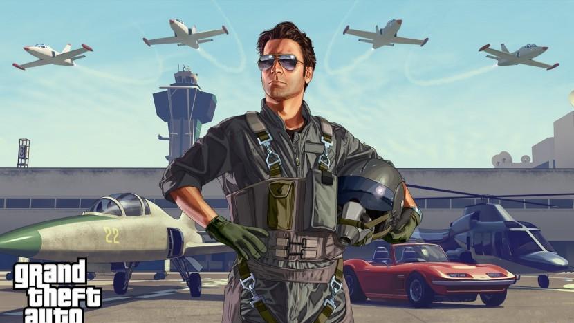 Rockstar не планирует останавливать развитие онлайн части GTA 5 и RDR 2 из-за коронавируса