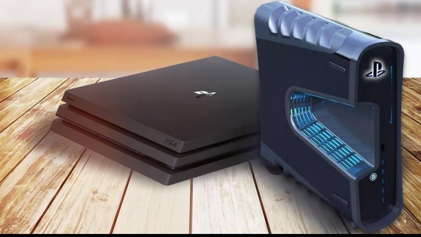 Марк Черни рассказал о архитектуре PS5