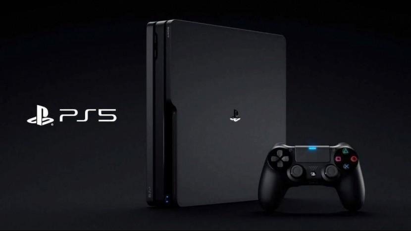 Жесткий диск PlayStation 5 будет на 65% больше чем на PS4