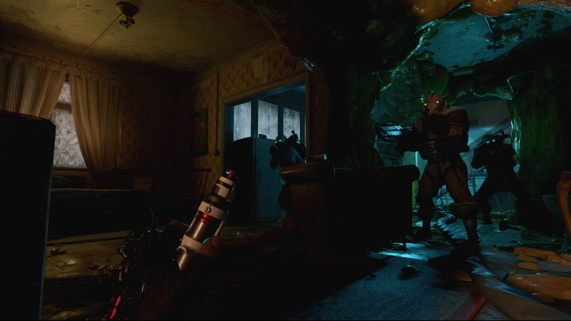 Разработчик Half-Life: Alyx рассказал о дилемме «курица и яйцо»