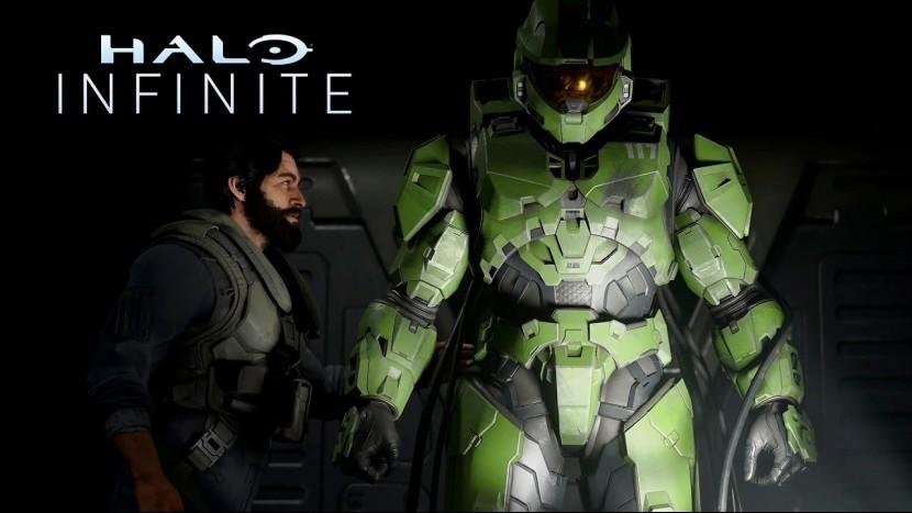 Разработчик Halo: Infinite рассказал о влиянии коронавируса на игру