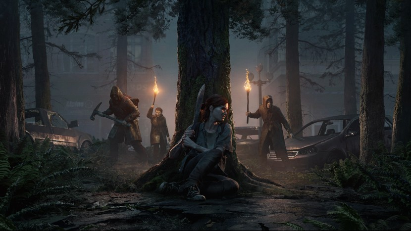 Релиз The Last of Us: Part 2 отложен на неопределенный срок