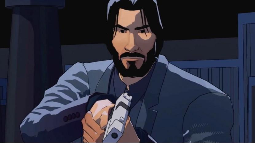 John Wick Hex выйдет на PlayStation 4 в следующем месяце
