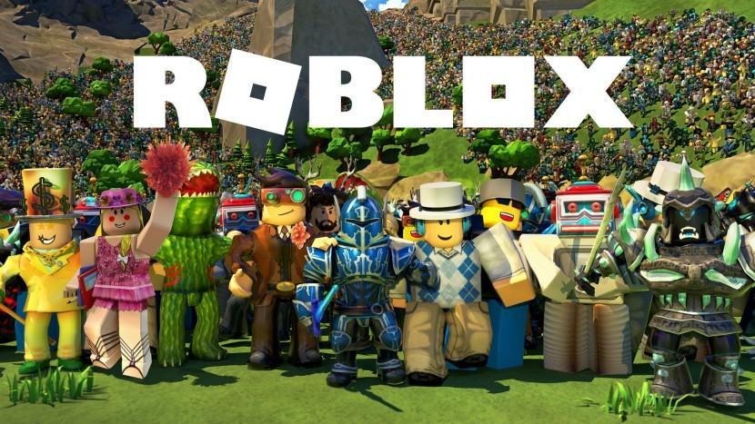 Инвесторы оценили Roblox в 4 миллиарда долларов