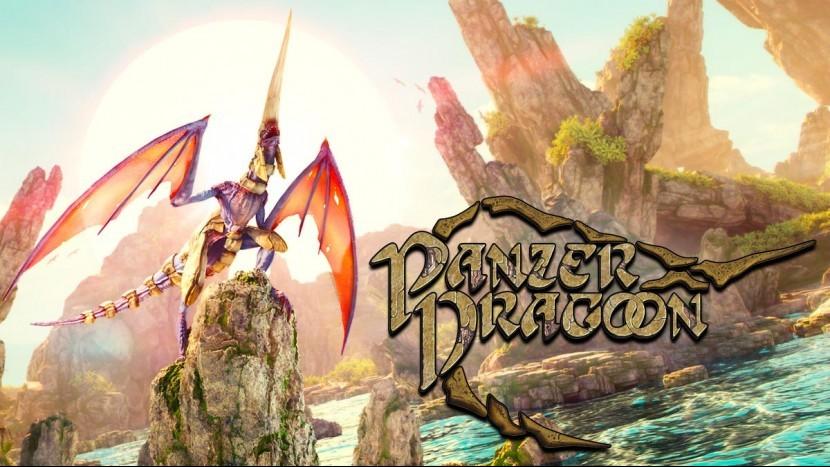 В Google Stadia добавят еще пять игр, в том числе Panzer Dragoon Remake