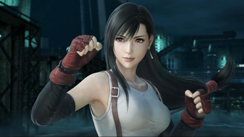 Появились первые оценки Final Fantasy 7 Remake
